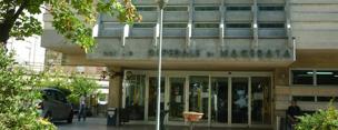 Hospice Macerata